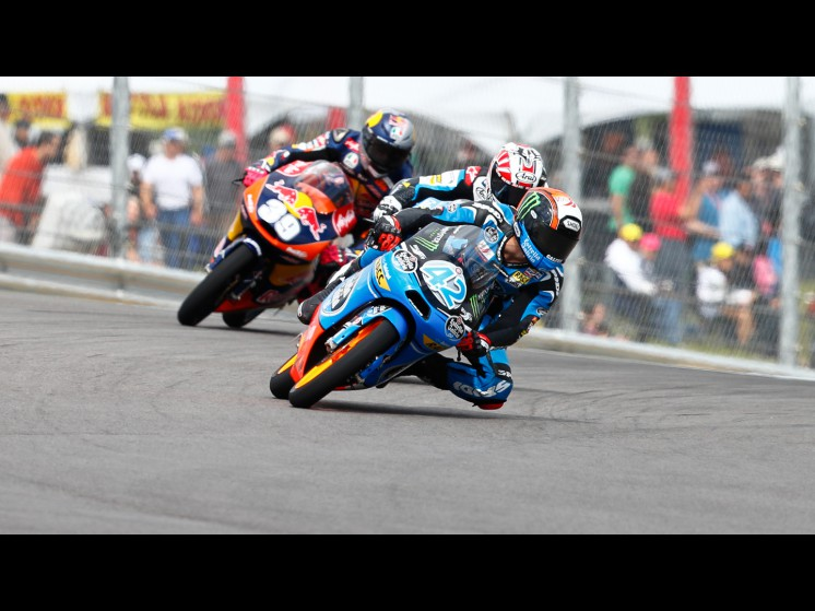 MotoGP Season 2013 - moto3race s1d3319 slideshow