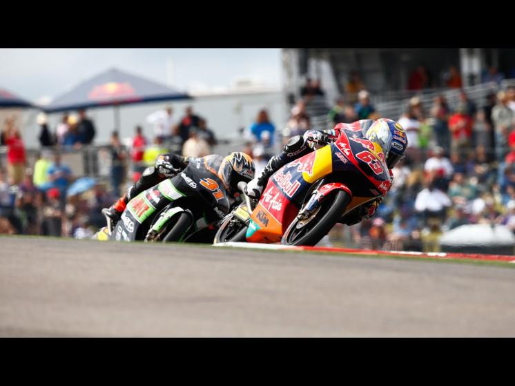 MotoGP Season 2013 - moto3race s1d3378 slideshow