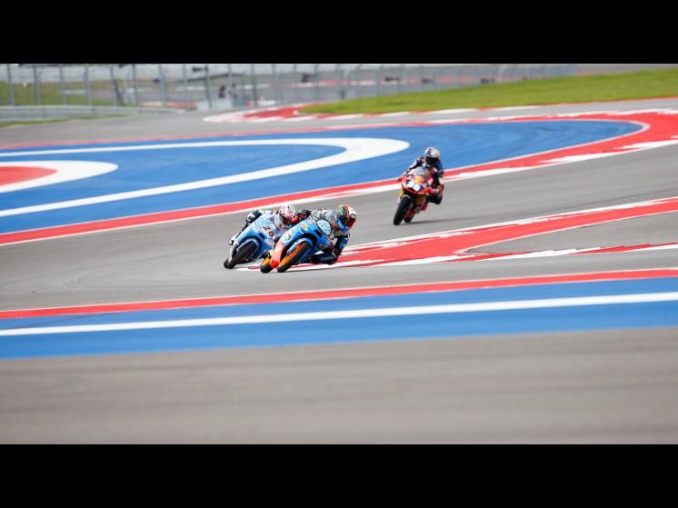 MotoGP Season 2013 - moto3race s1d3440 slideshow