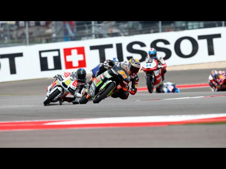 MotoGP Season 2013 - moto3race s1d3496 slideshow
