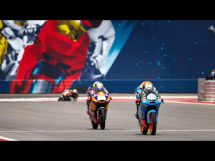 MotoGP Season 2013 - moto3race s1d3648 slideshow