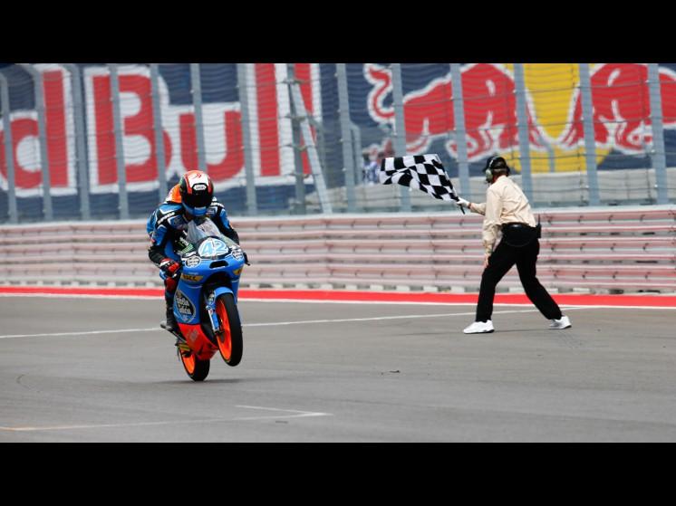 MotoGP Season 2013 - moto3race s1d3722 0 slideshow