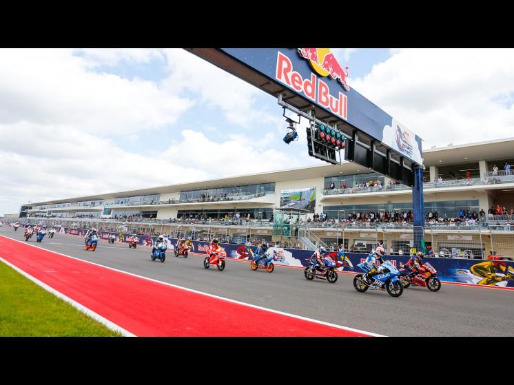 MotoGP Season 2013 - moto3race s5d6278 slideshow