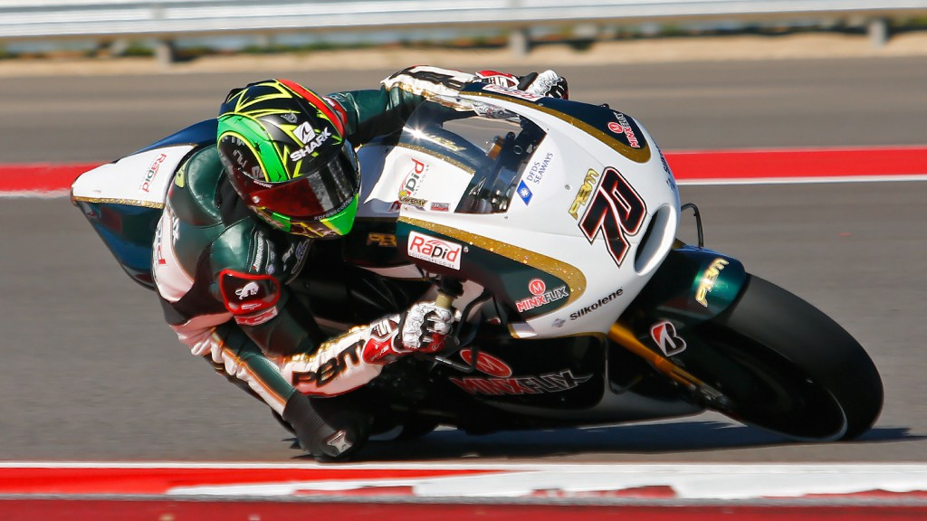 Michael Laverty, PBM, COTA RAC
