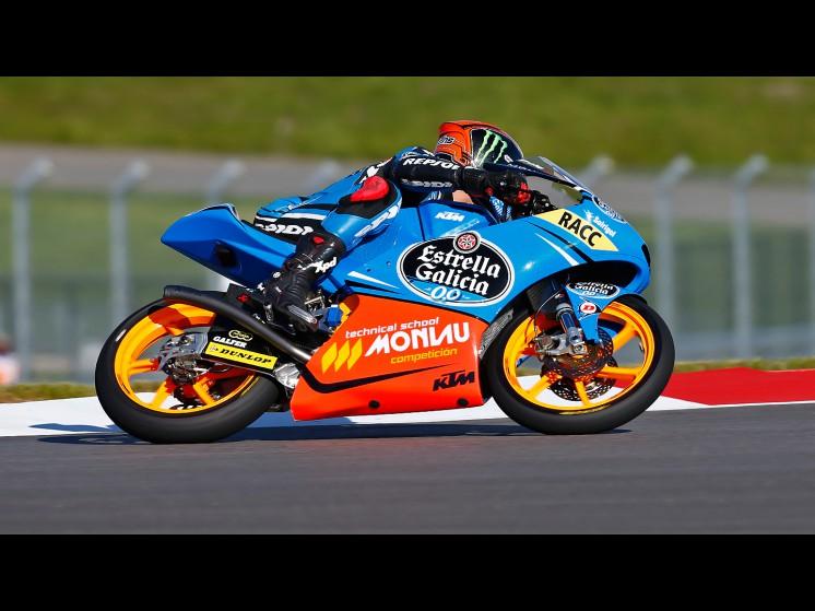 MotoGP Season 2013 - alex rins slideshow