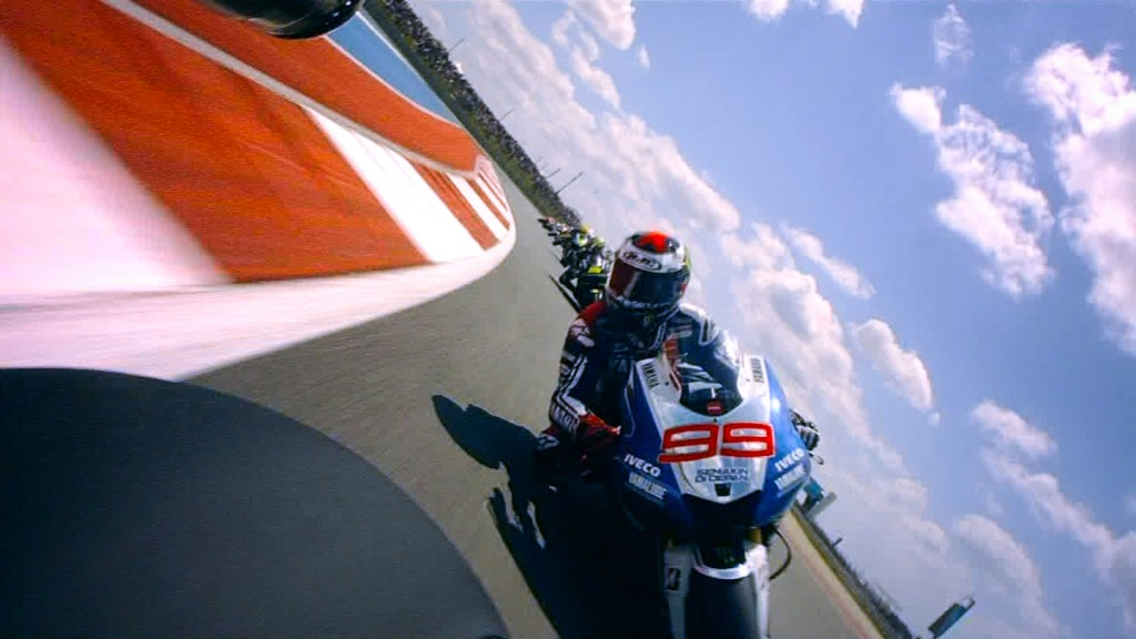 MotoGP On Board
