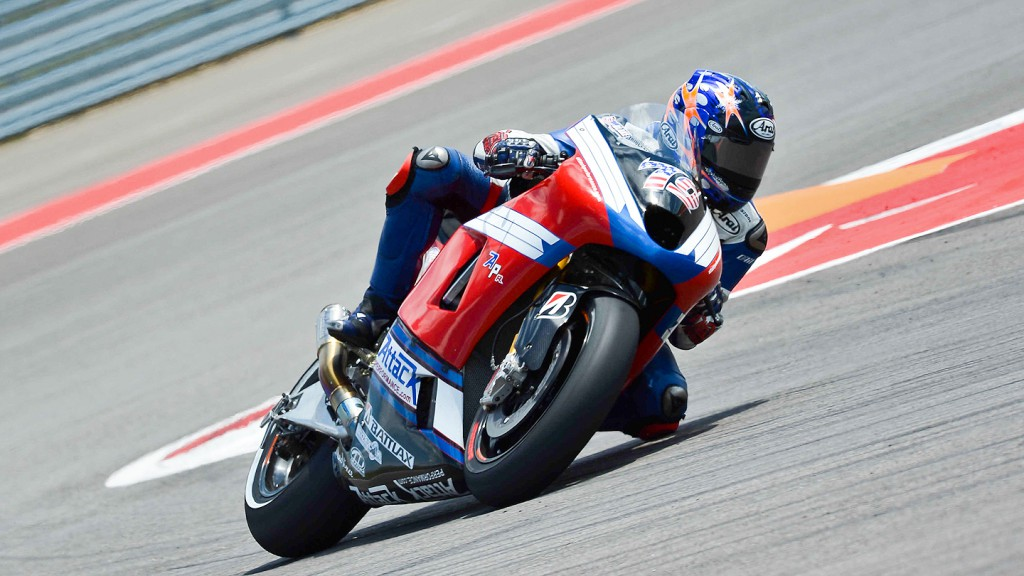 Blake Young, Attack Performance Racing, AME RAC