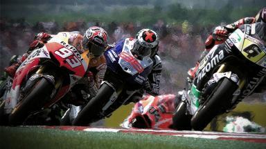 The 2013 Gran Premio bwin de España