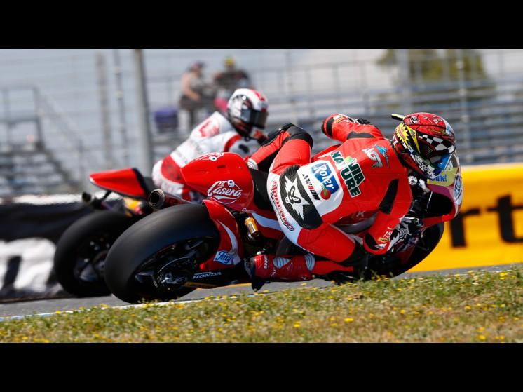 MotoGP Season 2013 - 17albertomoncayomoto2 s1d9659 slideshow
