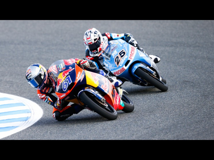 MotoGP Season 2013 - 25maverickvinales61arthursissismoto3 s1d6532 slideshow