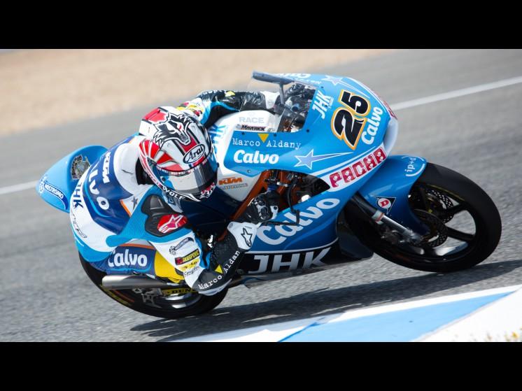 MotoGP Season 2013 - 25maverickvinalesfp2moto3 s5d7689 slideshow
