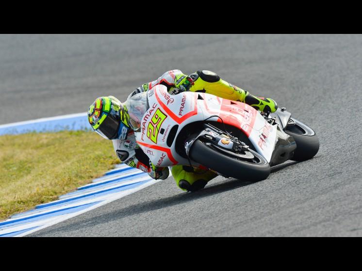 MotoGP Season 2013 - 29iannone4ng 1088 slideshow