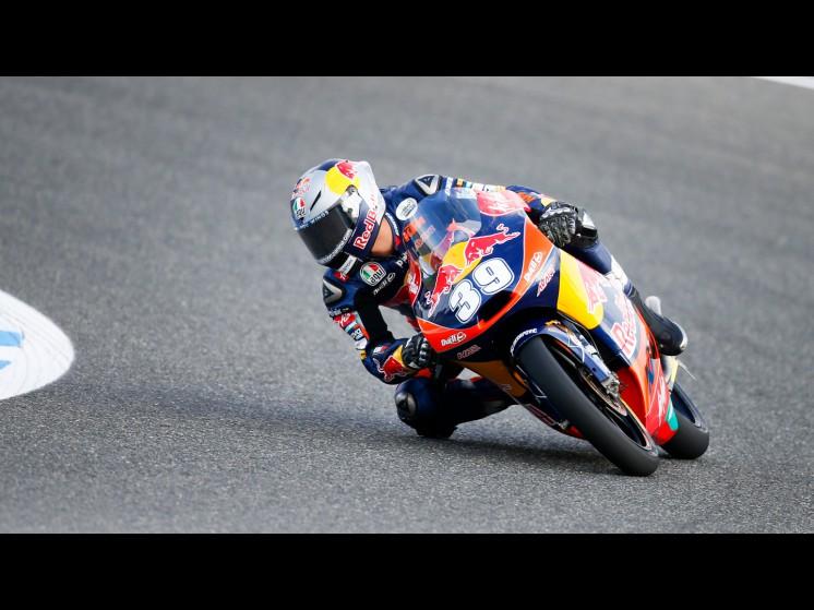 MotoGP Season 2013 - 39luissalomfp1moto3 s1d6222 slideshow