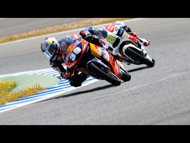 MotoGP Season 2013 - 39luissalomfp2moto3 s1d7911 slideshow