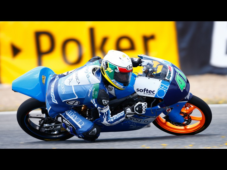 MotoGP Season 2013 - 41bradbinderfp2moto3 s1d8132 slideshow