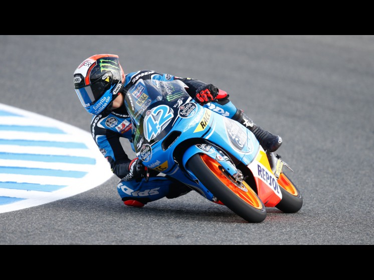 MotoGP Season 2013 - 42alexrinsmoto3 s1d6645 slideshow
