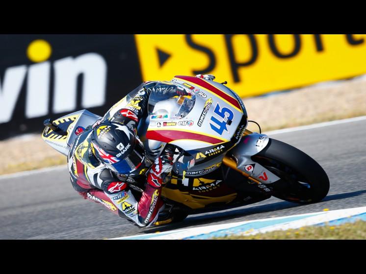 MotoGP Season 2013 - 45scottreddingfp1moto2 s1d7123 slideshow