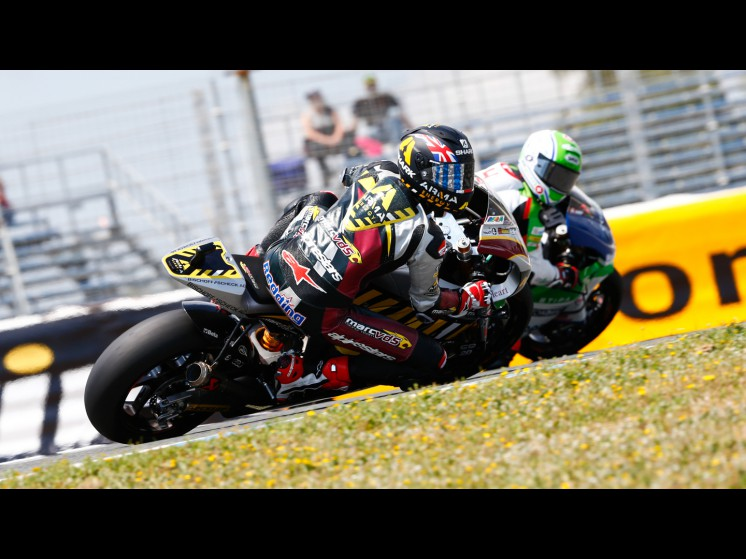MotoGP Season 2013 - 45scottreddingmoto2 s1d9634 slideshow