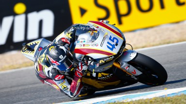 Scott Redding, Marc VDS Racing Team, Jerez FP2