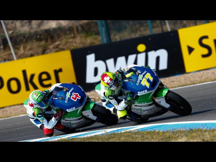 MotoGP Season 2013 - 4randykrummenacher77dominiqueaegertermoto2 s1d7027 slideshow