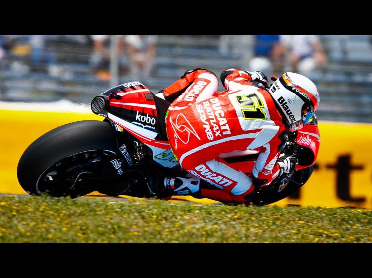 MotoGP Season 2013 - 51pirrofp2motogp s1d9289 slideshow