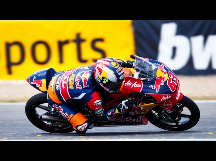 MotoGP Season 2013 - 63zulfahmikhairuddinfp2moto3 s1d8121 slideshow