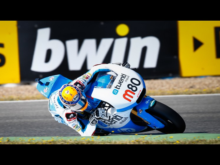 MotoGP Season 2013 - 80esteverabatfp1moto2 s1d7053 slideshow