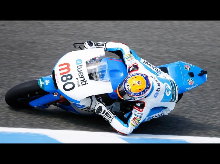 MotoGP Season 2013 - 80esteverabatfp1moto2 s1d7572 slideshow
