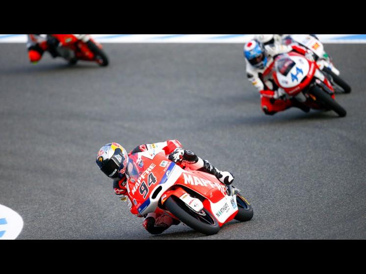 MotoGP Season 2013 - 94jonasfolgermoto3 s1d6173 slideshow