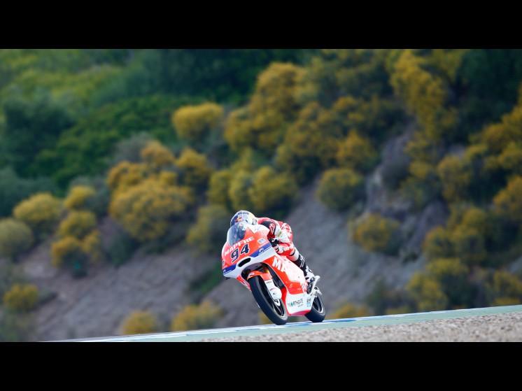 MotoGP Season 2013 - 94jonasfolgermoto3 s1d6917 slideshow