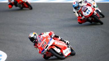 Jonas Folger, Mapfre Aspar Team Moto3, Jerez FP2