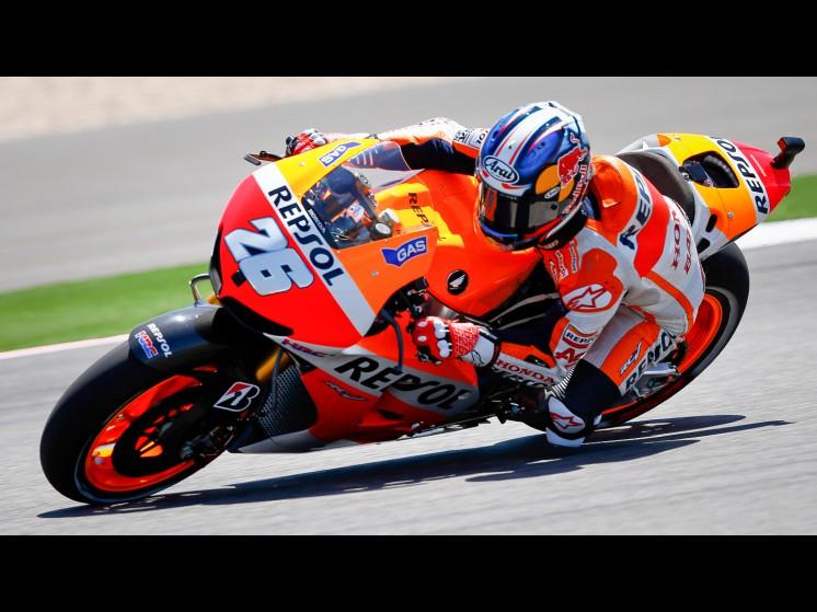 MotoGP Season 2013 - pedrosa 2 slideshow