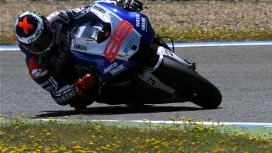 Jerez 2013 - MotoGP - Q2 - Highlights