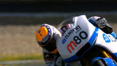 Jerez 2013 - Moto2 - QP - Highlights