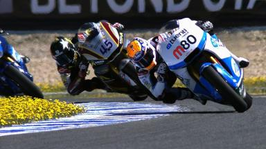 Jerez 2013 - Moto2 - RACE - Highlights