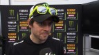 Crutchlow pleased but had wished for podium