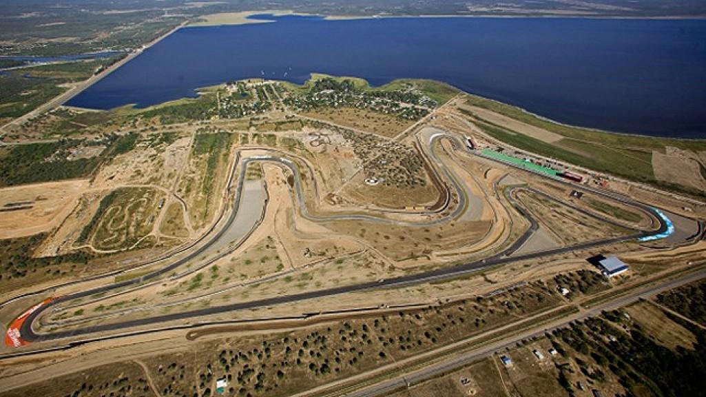 Circuito Termas de Rio Hondo - Argentina