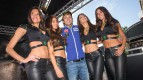 Valentino Rossi, Yamaha Factory Racing, Monster Energy GP de France Pre Event