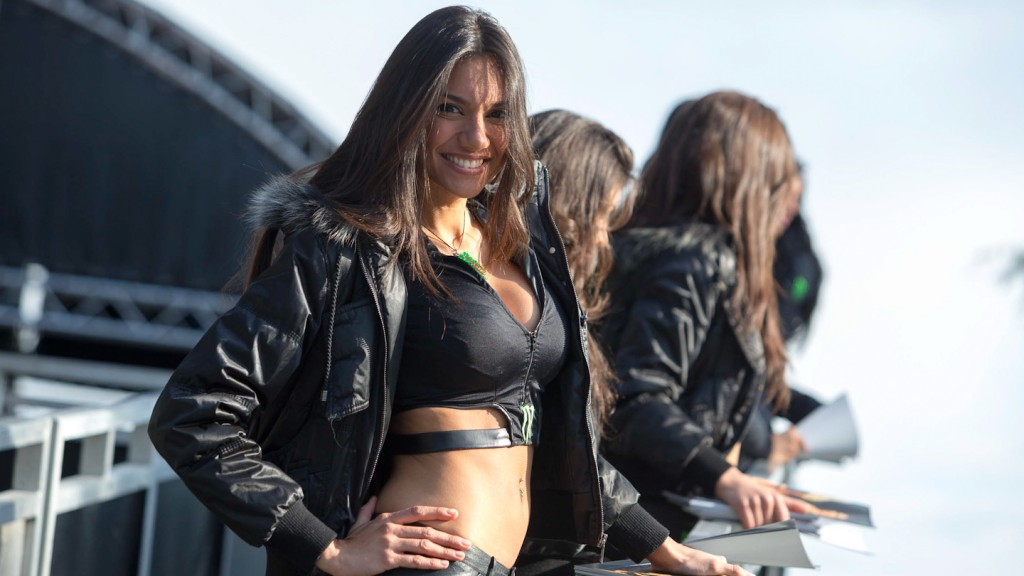 Monster Energy GP de France Pre Event