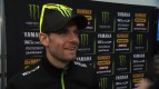 Crutchlow: 'I'm not happy at all'