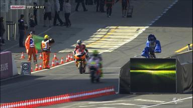 Le Mans 2013 - MotoGP - FP1 - Full