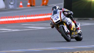 Le Mans 2013 - Moto2 - FP2 - Highlights