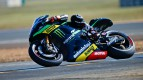 Bradley Smith, Monster Yamaha Tech 3, Le Mans FP2
