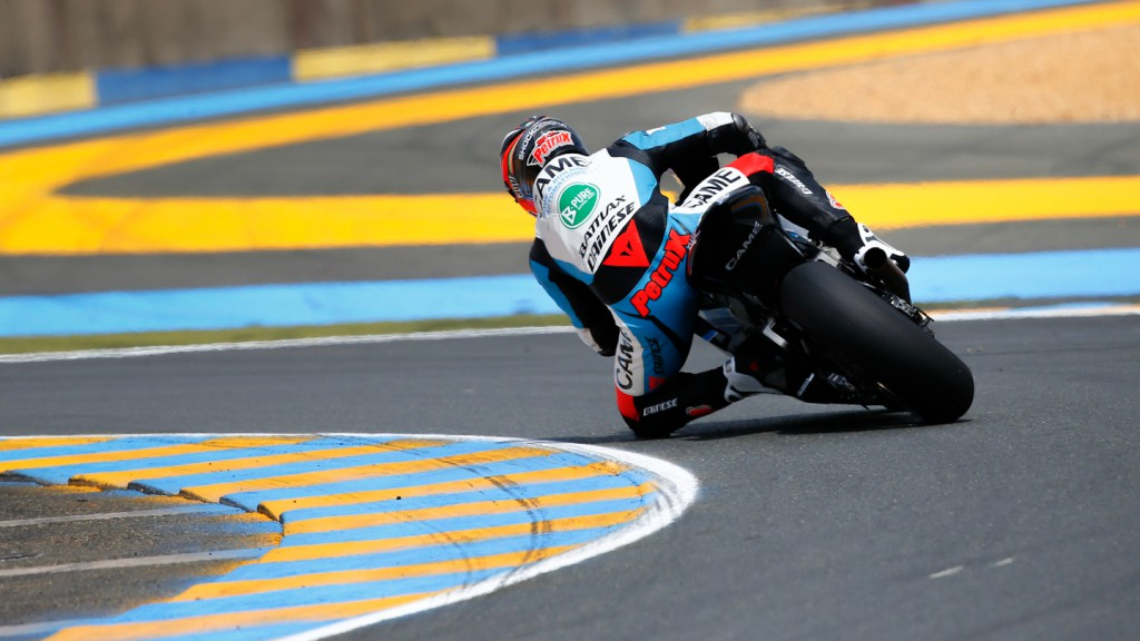 Danilo Petrucci, Came IodaRacing Project, Le Mans FP4