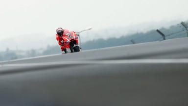 Andrea Dovizioso, Ducati Team, Le Mans RAC