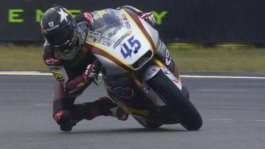 Le Mans 2013 - Moto2 - RACE - Highlights