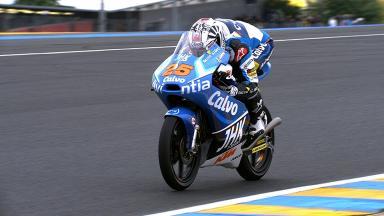 Le Mans 2013 - Moto3 - RACE - Highlights