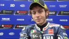 Rossi describes 'great pity' after falling at La Chapelle