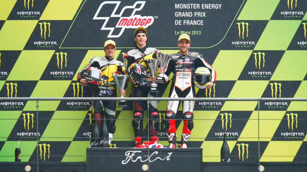 Kallio, Redding, Simeon, Marc VDS Racing Team, Desguaces La Torre Maptaq, Le Mans RAC