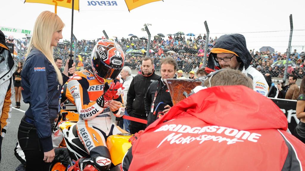 Marc Marquez, Repsol Honda Team, Le Mans RAC